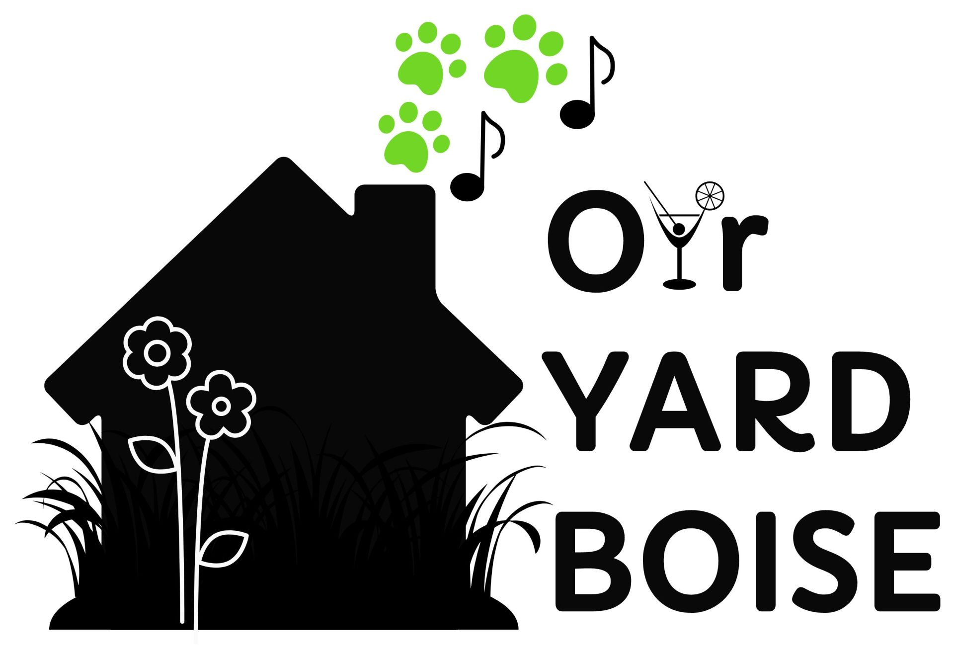 Our Yard Boise - Concert Benefiting Animal Rescues